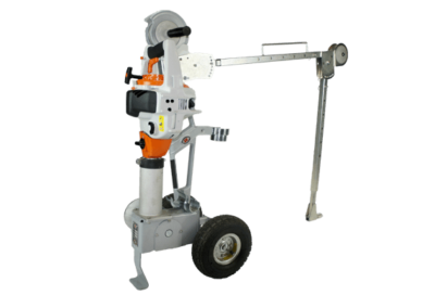 CP 50 compact safety puller
