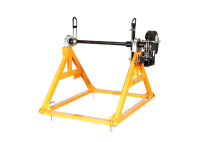 crs 9667 reel stand